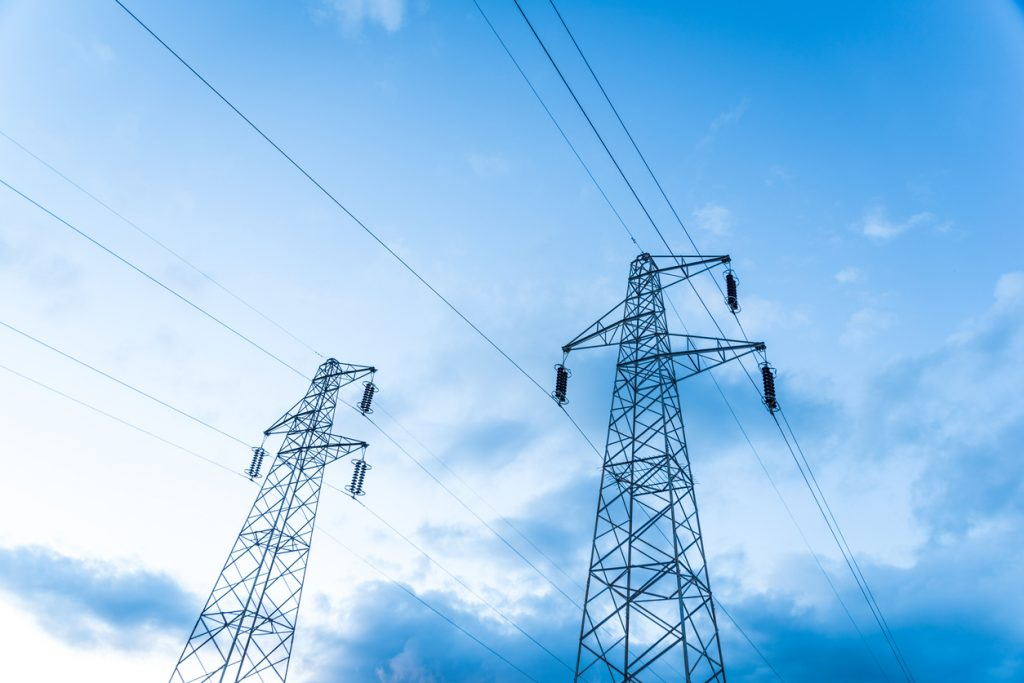 UK National Grid Warns Of Tight Winter Electricity Supply